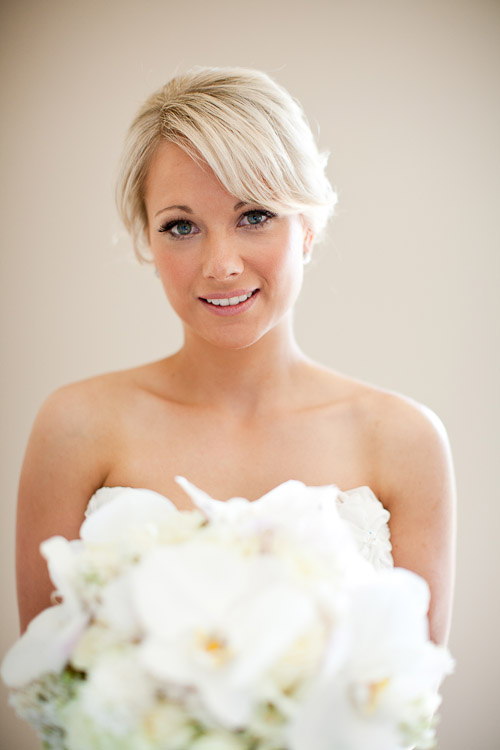 Innovative Gorgeous Wedding Hair And Makeup