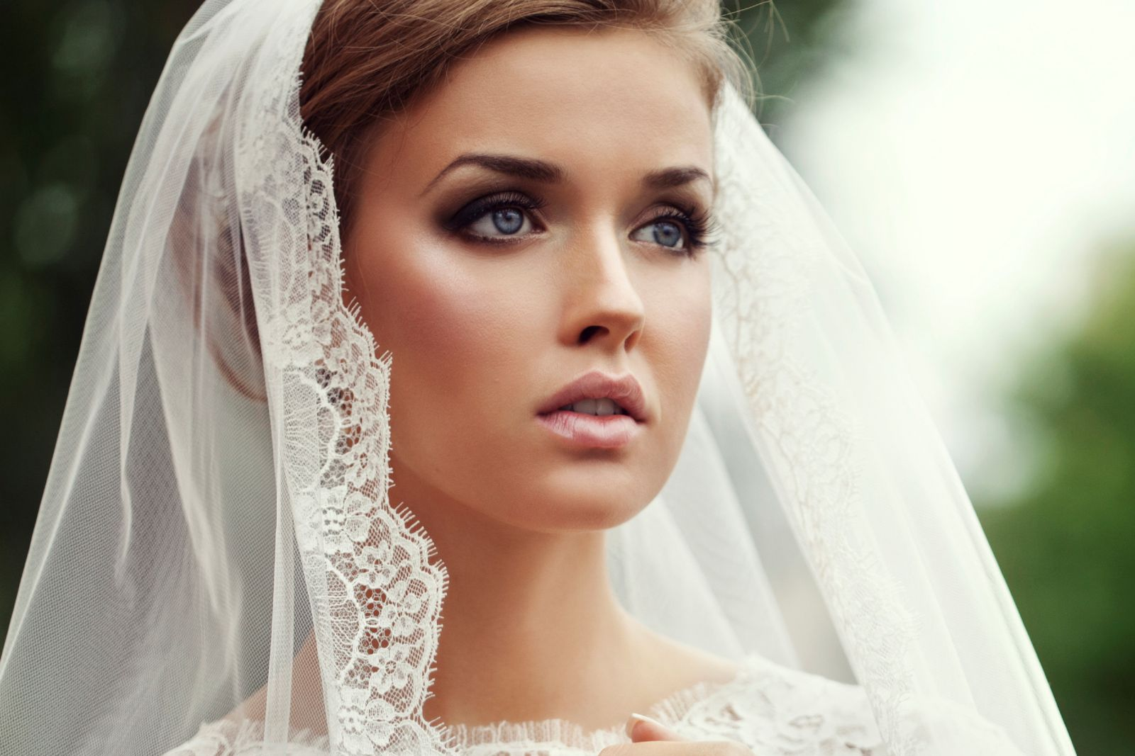 Bridal Makeup Melbourne