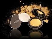 Pressed Mineral Crushed Illuminating Powder Foundation